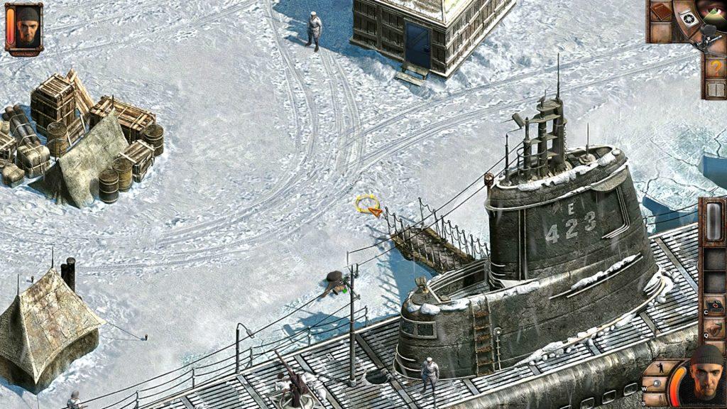 Commandos2 HD Remaster Release Screenshots 1