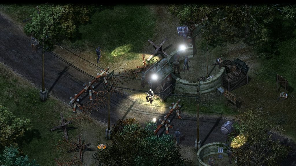 Commandos2 HD Remaster Release Screenshots 11