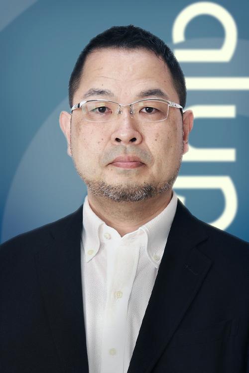 Kazuhiro Ueda Kalypso Media